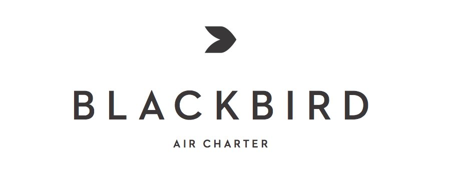 Blackbird Air Charter a/s