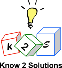 Know 2 Solutions LLC